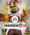 Landry Redskins Madden Cover Dirty 30