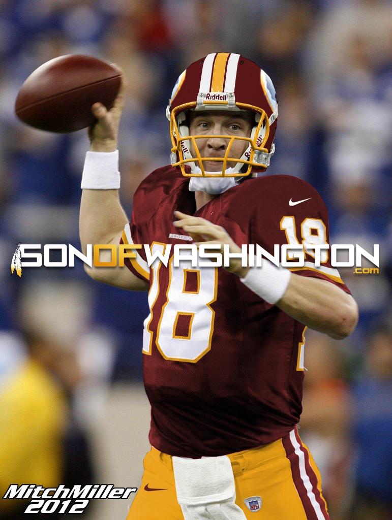 Kyle Orton Broncos Peyton Manning |...