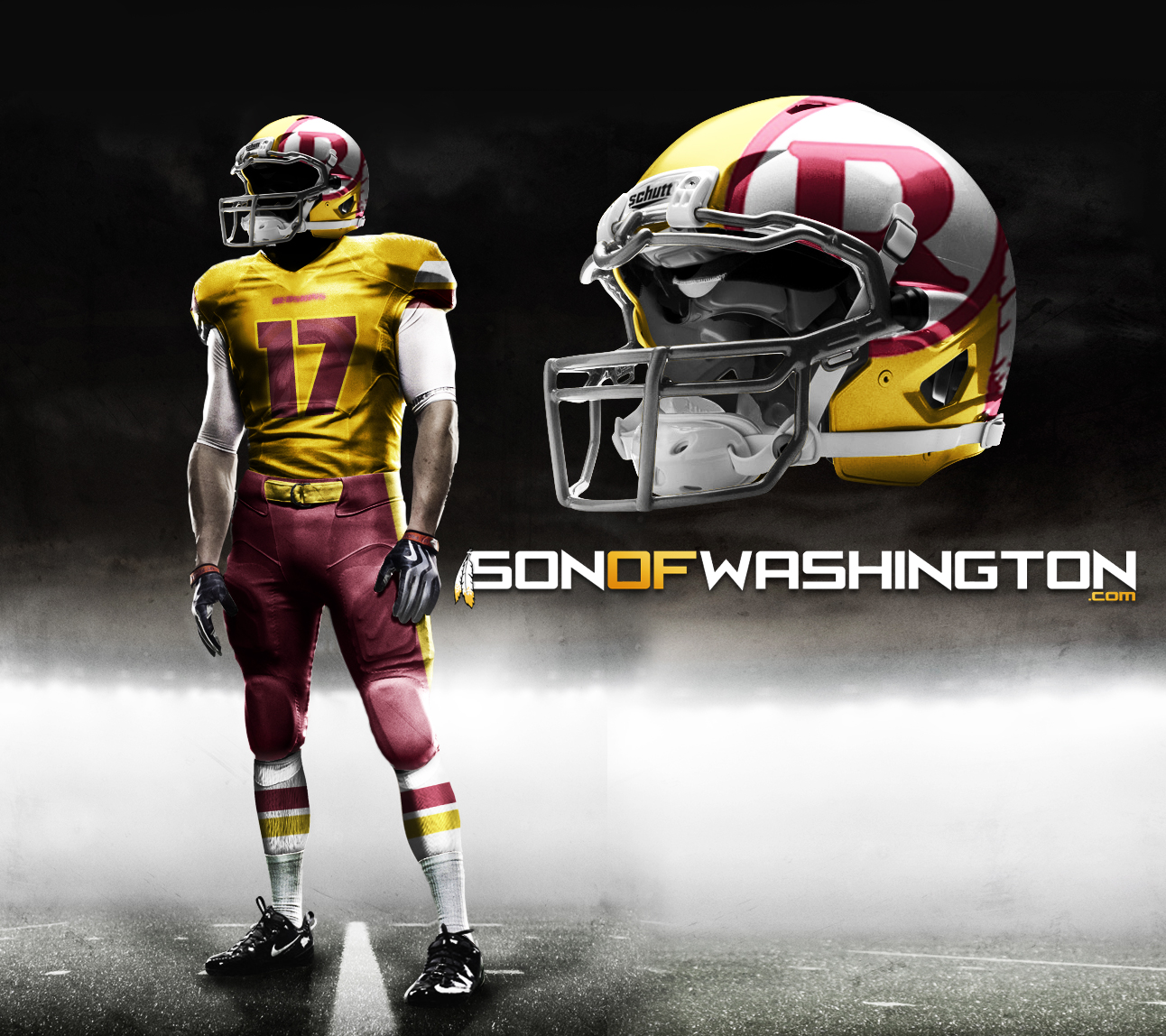 official photos 8c235 b7996 new redskins jerseys